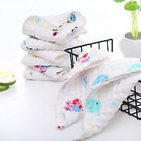 Set 3 khăn mặt cotton cho bé
