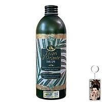 Sữa tắm nước hoa Tesori d'Oriente Thai Spa 500ml tặng móc khóa