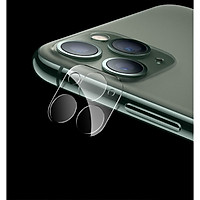 Bộ miếng dán bảo vệ Camera choiphone 11 , iphone 11 pro & iphone 11 pro max