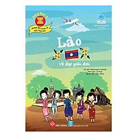 Đông Nam Á - Những Điều Tuyệt Vời Bạn Chưa Biết! - Lào - Vẻ Đẹp Giản Đơn