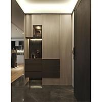 Tủ bếp gỗ trang trí nội thất cao cấp (mã TK031)