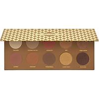 Bảng Màu Mắt ZOEVA Caramel Melange Eyeshadow Palette
