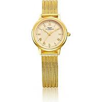 Đồng hồ Nữ dây kim loại Sunrise SL2271.1407
