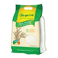 Gạo Hạt Ngọc Trời Bạch Dương Túi 5Kg