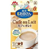 Sữa Bầu Morinaga Nội Địa Vị Cà Phê (12 Gói x 18g)