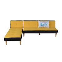 Combo Sofa Góc L (Sofa Giường + Sofa Thư Giãn) BizSofa Bed MLF-291