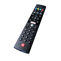 Remote Điều Khiển Tivi Thông Minh, Android TV Nhận Giọng Nói Dành Cho Panassonic tặng pin kèm