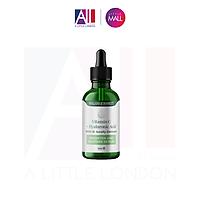 Tinh chất sáng da Holland and Brarett Vitamin C + Hyaluronic Acid Serum