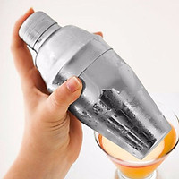 Bình lắc trà inox 550ml