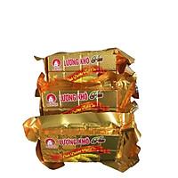 Combo 3 bánh dinh dưỡng ngũ cốc HNF