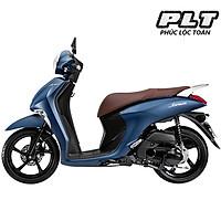 Xe Máy Yamaha Janus Premium Phiên Bản Đặc Biệt