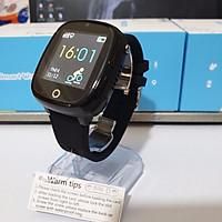 Đồng hồ thông minh chống nước cao cấp DF25G