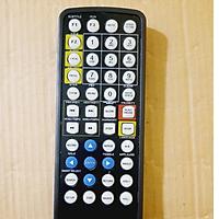 Remote điều khiển  dành cho dàn Karaoke Arirang 3600 Deluxe