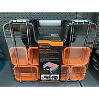 Hộp đựng dụng cụ nhiều ngăn 2 mặt Tactix 320048