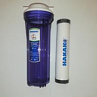 Bộ lọc nước sinh hoạt HANAKO - Hàng chính hãng