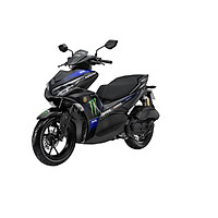 Xe Máy  Yamaha NVX 155 VVA thế hệ II phiên bản giới hạn Monster Energy 2021