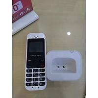 Điện thoại bàn Homephone Viettel cầm tay -Trắng - Hàng chính hãng
