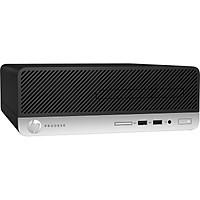 PC HP ProDesk 400 G6 SFF 8JT71PA (Core i5-9500/ 4GB RAM/ 128GB SSD/ DVDRW/ K+M/ DOS) - Hàng Chính Hãng