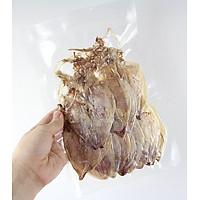 Mực Khô Phú Quốc 200g (size 60 - 80con/kg)