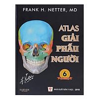 Atlas Giải Phẫu Người 2018