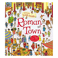 Usborne Look inside Roman Town