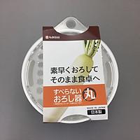 Tô hứng có bàn làm nhuyễn củ cải - Hàng Nội Địa Nhật