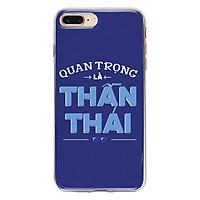 Ốp Lưng Điện Thoại Internet Fun Cho iPhone 7 Plus /8 Plus I-001-017-C-IP7P
