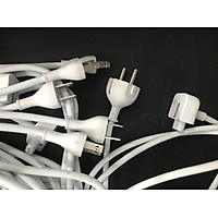 Dây Nguồn Nối Dài Dành Cho Sạc Macbook, sử dụng cho Macbook Pro, Air, Unibody, Retina