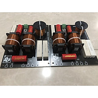 Phân tần loa 2 bass 1 treble kèn PA-108W