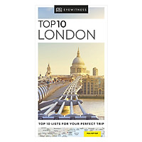 Top 10 London - Pocket Travel Guide (Paperback)