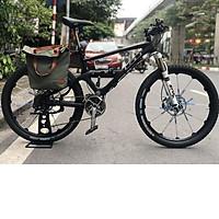 Xe đạp địa hình cao cấp