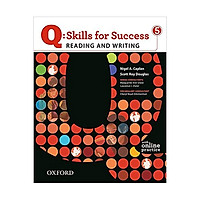 Q Reading & Writing 5 Student Book Pack