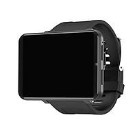 Đồng hồ thông minh DM100 4G Thể thao WiFi GPS BT Smartwatch 2.86 Inch Màn hình cảm ứng Android 7.1 3GB + 32GB Trình phát nhạc Gọi điện thoại