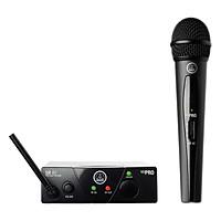Bộ Micro Không Dây AKG WMS40 Mini Vocal Set - Hàng Chính Hãng