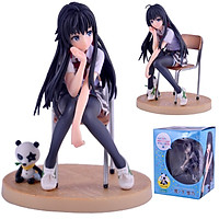 Mô hình Figure Yukino Yukinoshita - 13cm