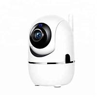 Camera Wifi IP YCC365 FULL HD 1080P - Tự động theo dõi đối tượng