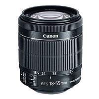 Lens Canon EF-M 18-55mm f/3.5-5.6 IS STM - Hàng Chính Hãng