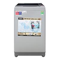 Máy Giặt Cửa Trên Aqua AQW-S90CT-H2 (9kg) - Hàng Chính...