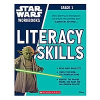 Grade 1 - Literacy Skills