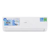 Máy Lạnh Aqua Inverter 1.5 hp AQA-KCRV12WJB - Hàng Chính Hãng
