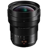 Ống Kính Panasonic Leica DG Vario-Elmarit 8-18mm f/2.8-4 ASPH - Hàng Chính Hãng