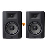 [Một Cặp] Loa Kiểm Âm M-Audio BX5 D3 Hàng Chính Hãng USA Studio Monitor Speaker BX5-D3 for Music Production BX5D3 - Kèm Móng Gẩy DreamMaker