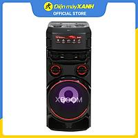 Loa Kéo Bluetooth LG XBOOM RN7 - Hàng Chính Hãng