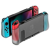 Vỏ bảo vệ cho máy game Nintendo Switch Màu Đen Ugreen 50893 ED024 Hàng Chính Hãng