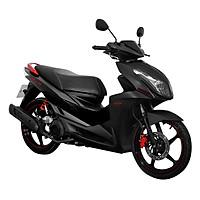 Xe Máy Suzuki IMPULSE 125 - Đen Nhám