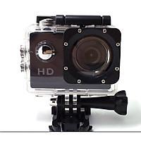 Camera Hành Trình Xe Máy Chống Nước Full HD 1080P SJ4000