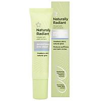 Kem mắt Superdrug Naturally Radiant Brightening Eye Cream 15ml
