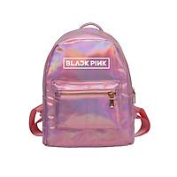 Balo Blackpink Hologram cặp sách Blink đi học nam nữ
