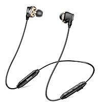 Tai nghe kết nối Bluetooth nhãn hiệu Baseus NGS10-01 Bluetooth 4.1 - hàng chính hãng