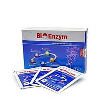 Thực phẩm chức năng Biovaccine - Bioenzyme giải pháp dành cho người biếng ăn, tiêu hóa kém, ăn không ngon miệng (Hộp 20 gói)